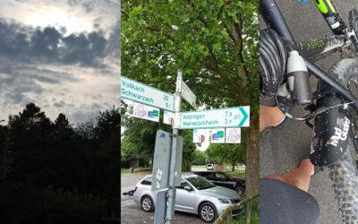 Runde 27: Hausstreck – Dettelbach, Schwarzach, Hörblach